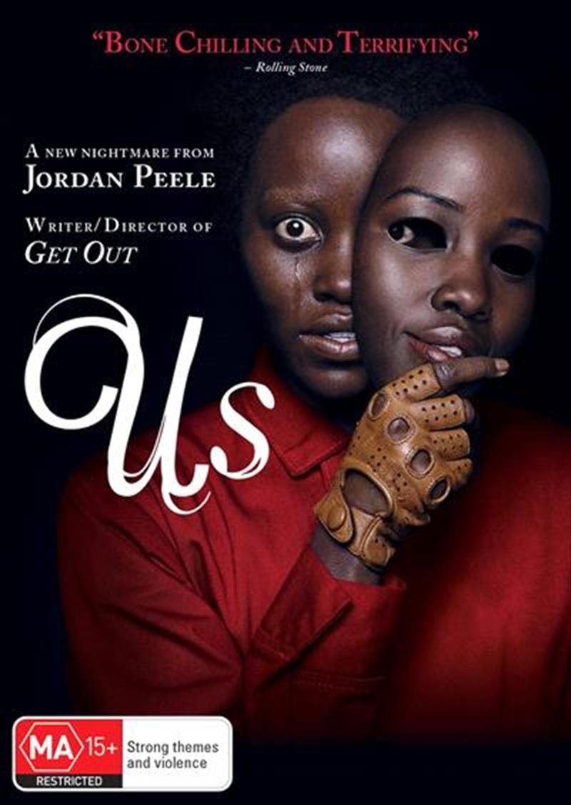 Us | DVD