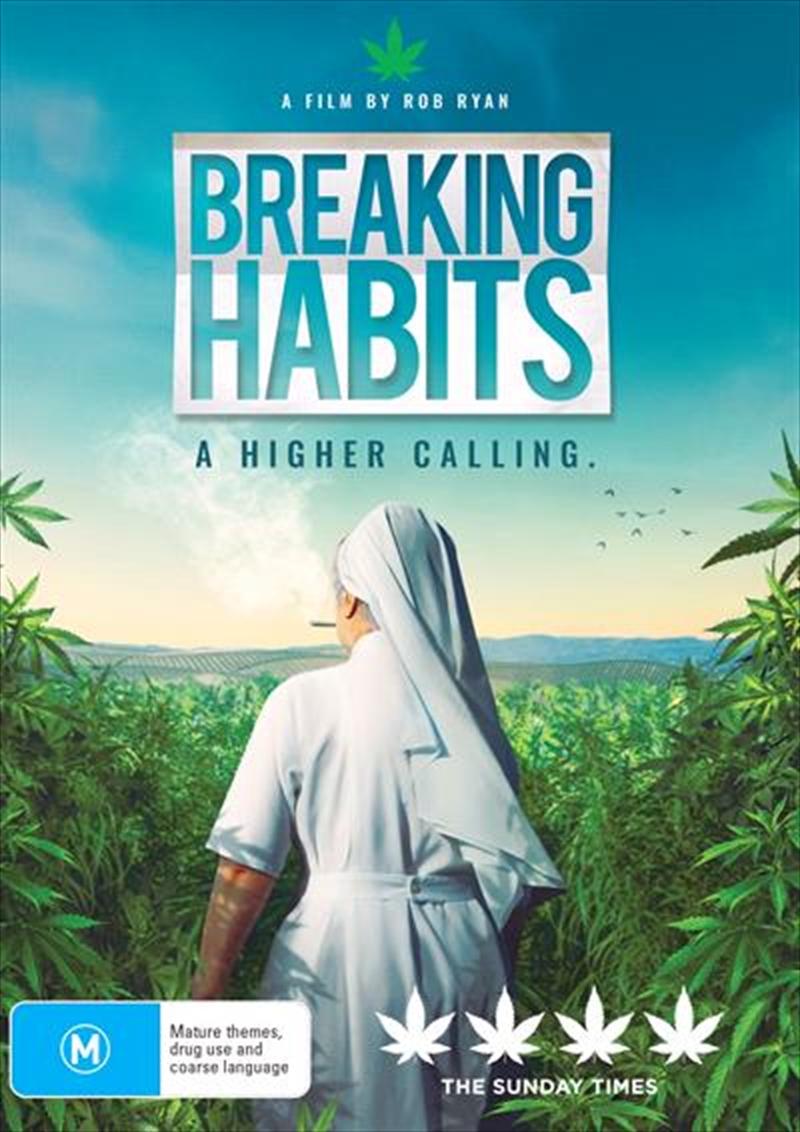 Breaking Habits | DVD