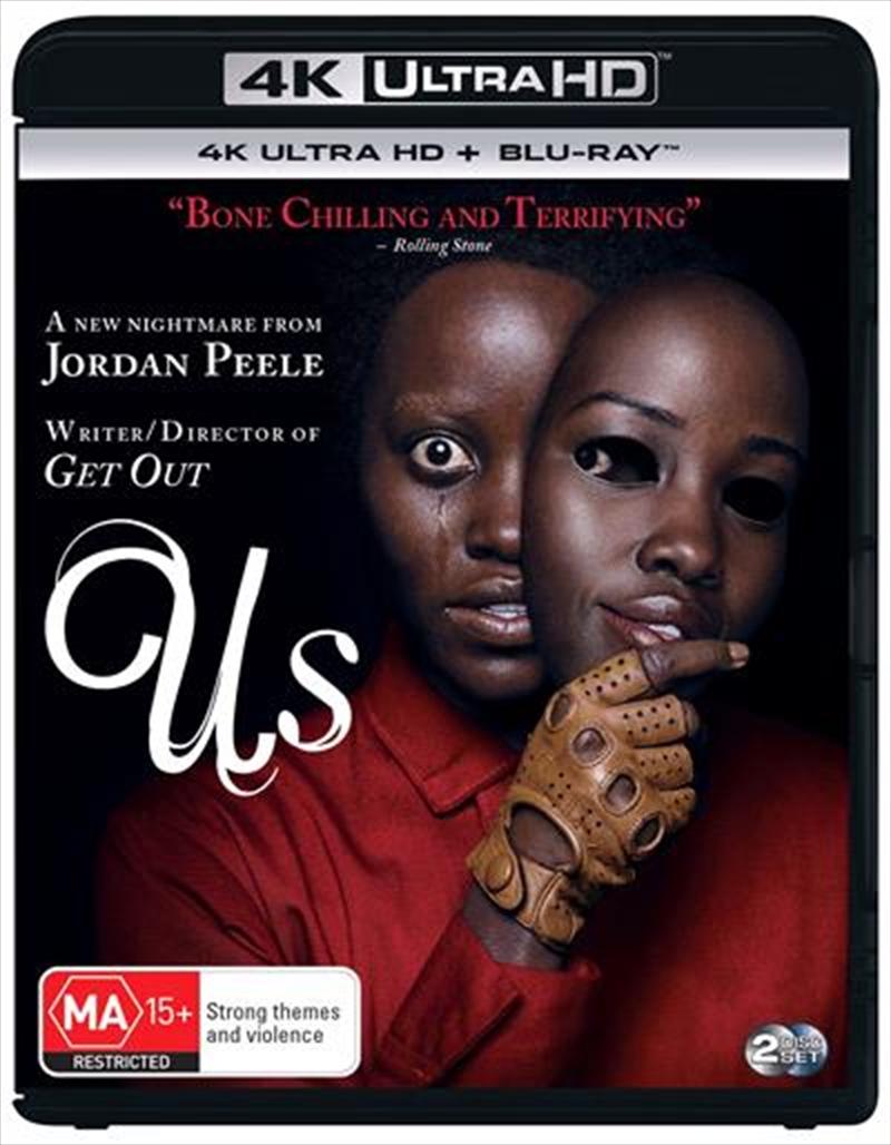Us | UHD