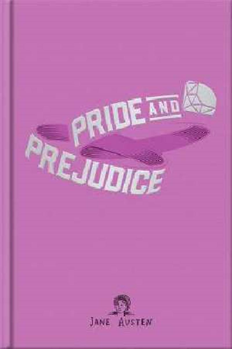 Pride And Prejudice | Hardback Book