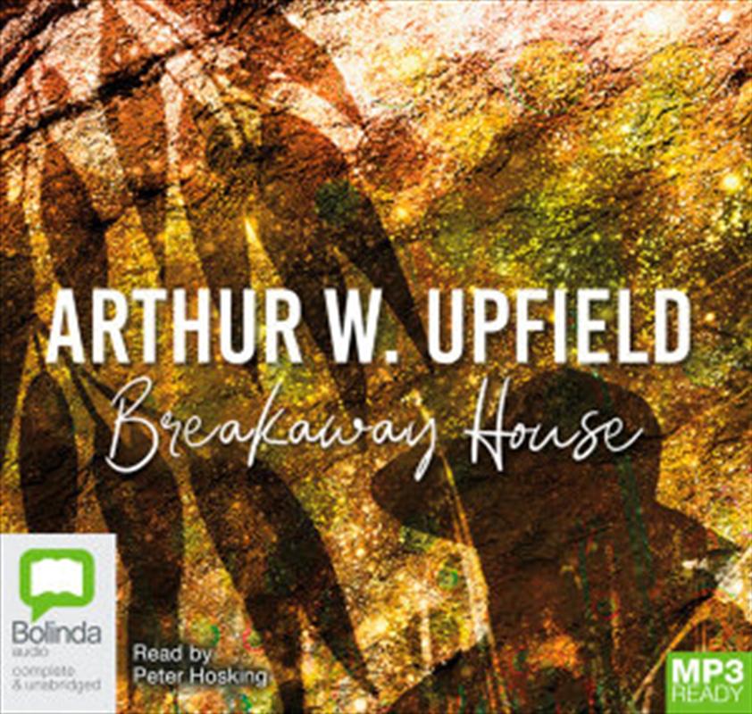 Breakaway House | Audio Book