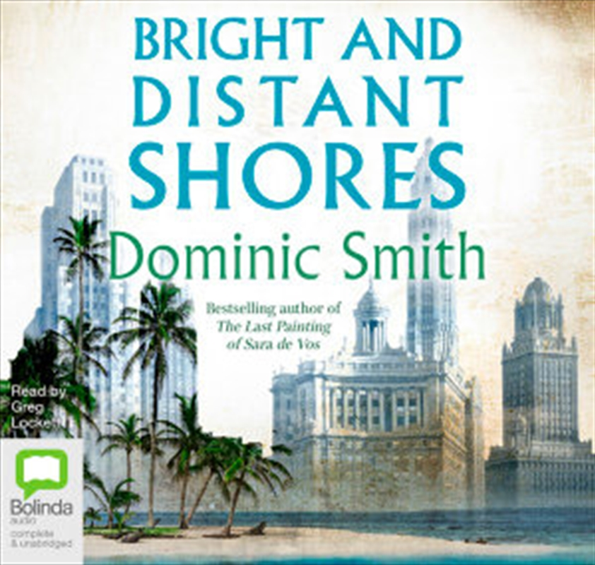 Bright And Distant Shores | Audio Book