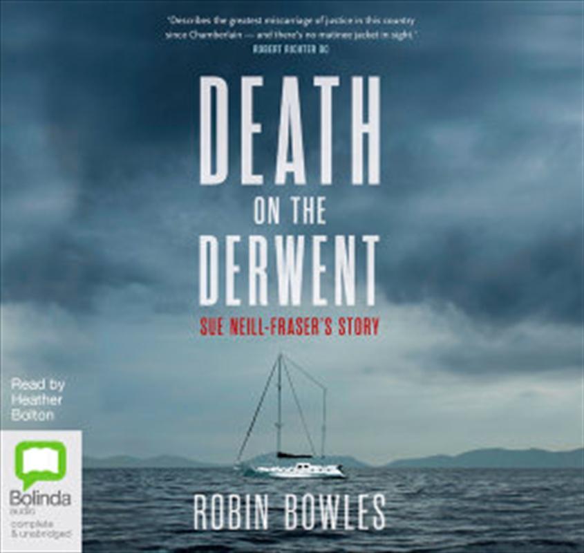 Death On The Derwent | Audio Book