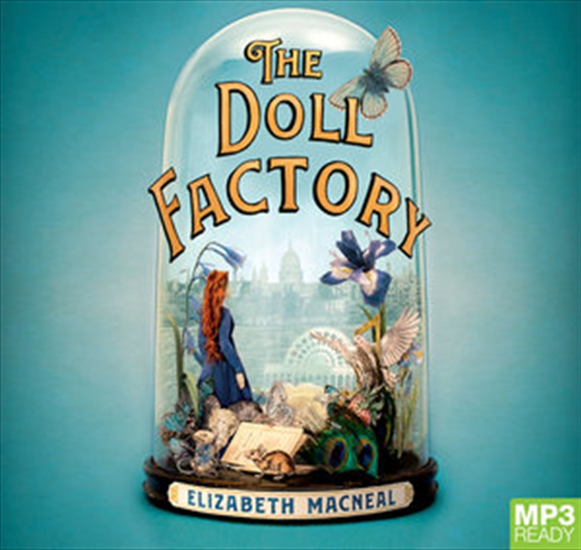 Doll Factory | Audio Book