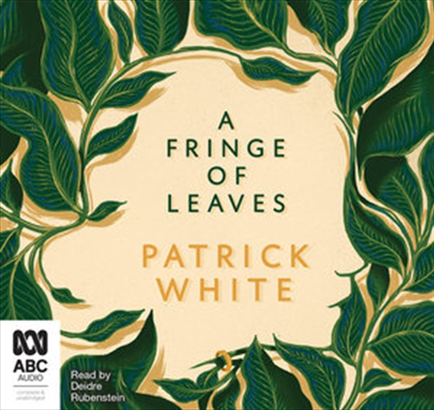 A Fringe Of Leaves | Audio Book
