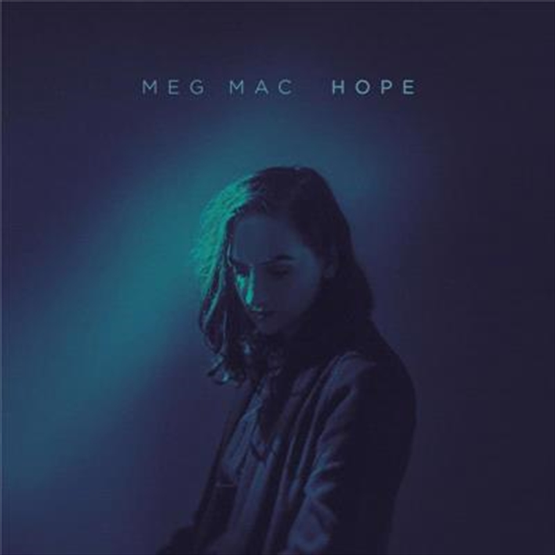 Hope   (SIGNED COPY) | CD