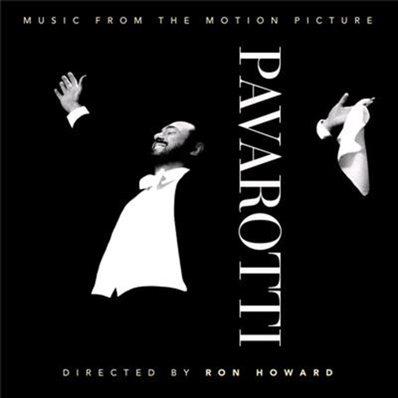 Pavarotti | CD