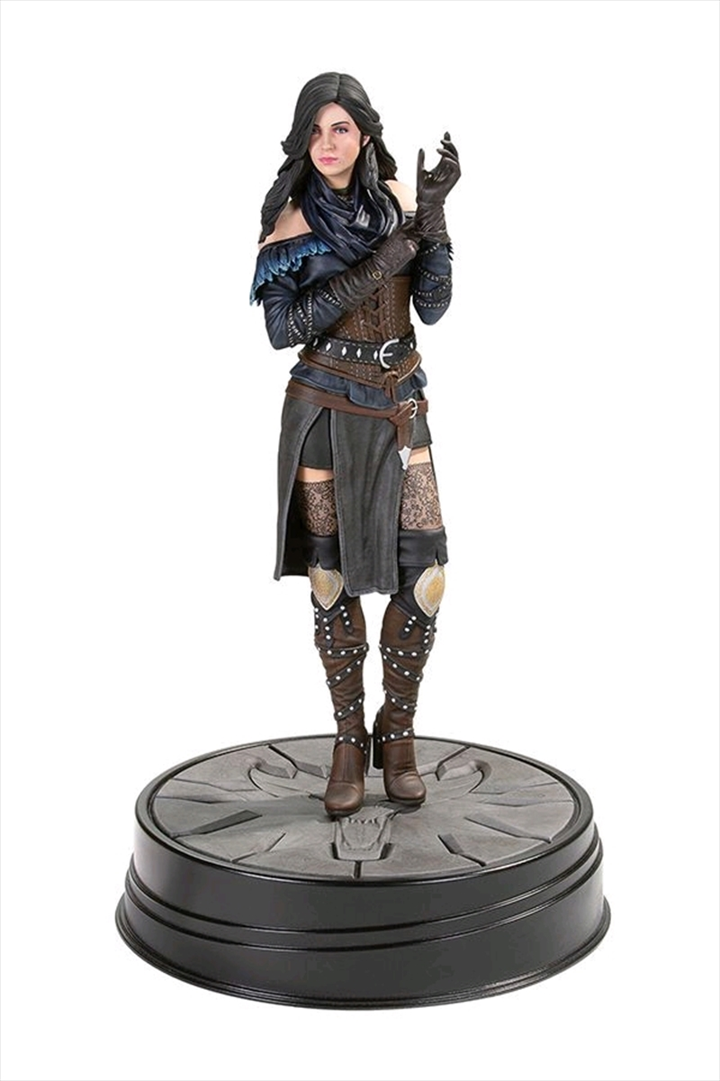 The Witcher 3: Wild Hunt - Yennefer series 2 Statue | Merchandise