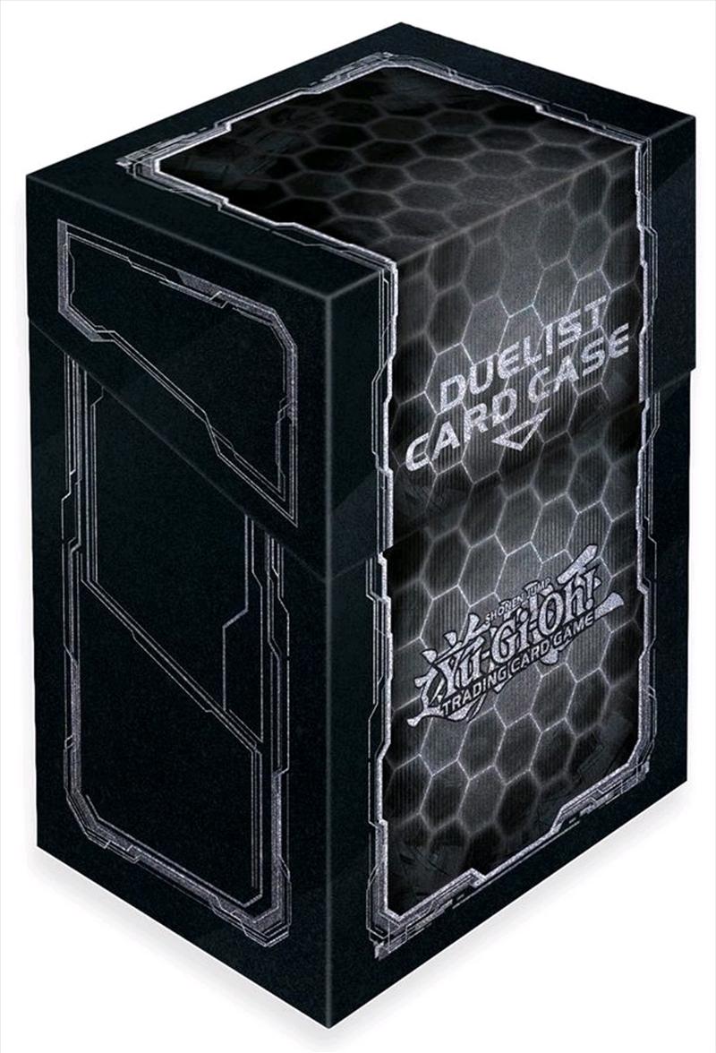 Yu-Gi-Oh! - Dark Hex Card Case | Merchandise