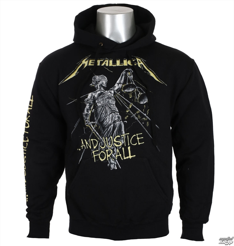 And Justice For: Sweatshirt XL | Merchandise