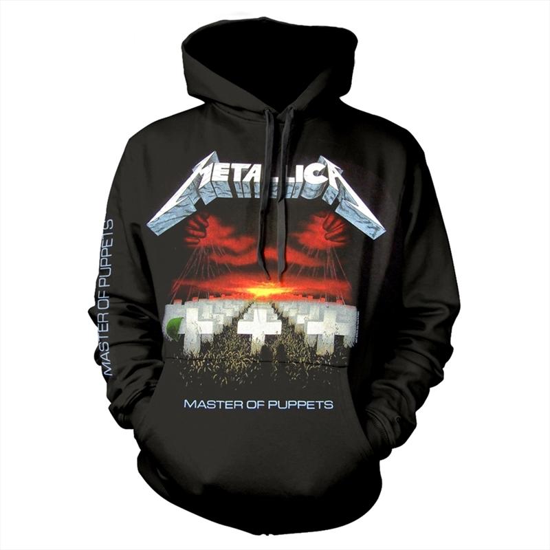 Master Of Pupp: Sweatshirt: S | Merchandise