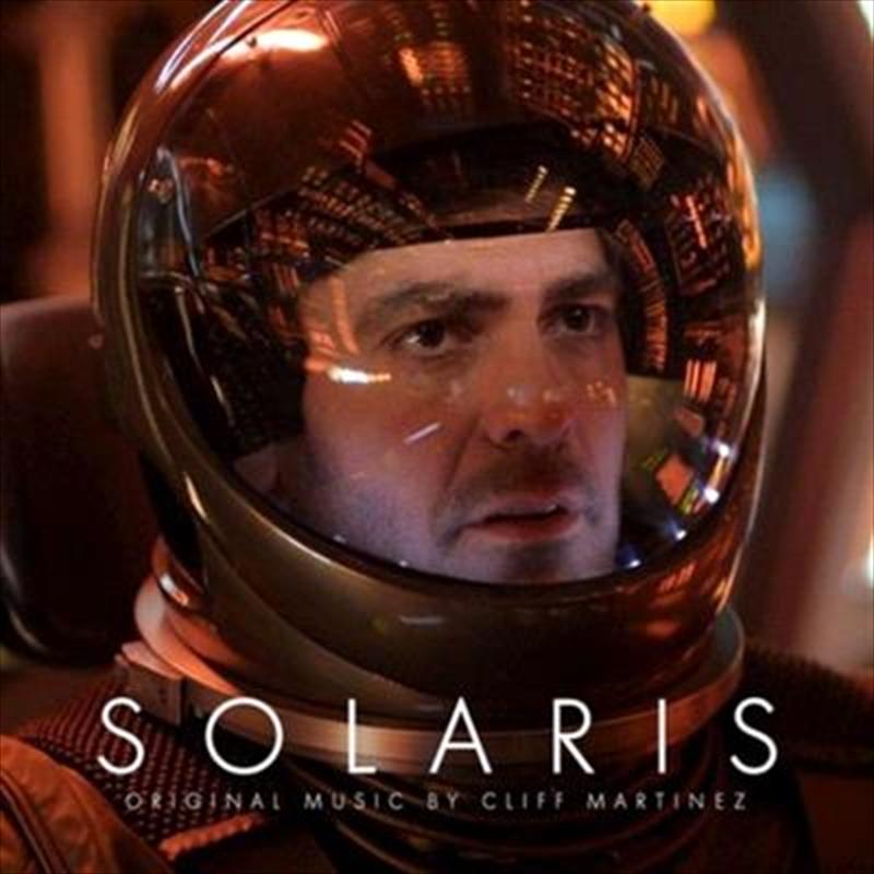 Solaris: Score | Vinyl
