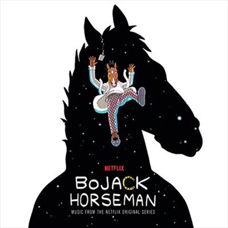 Bojack Horseman | Vinyl