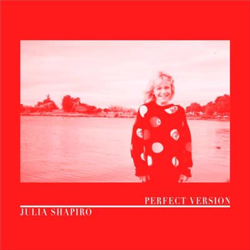 Perfect Version | Vinyl