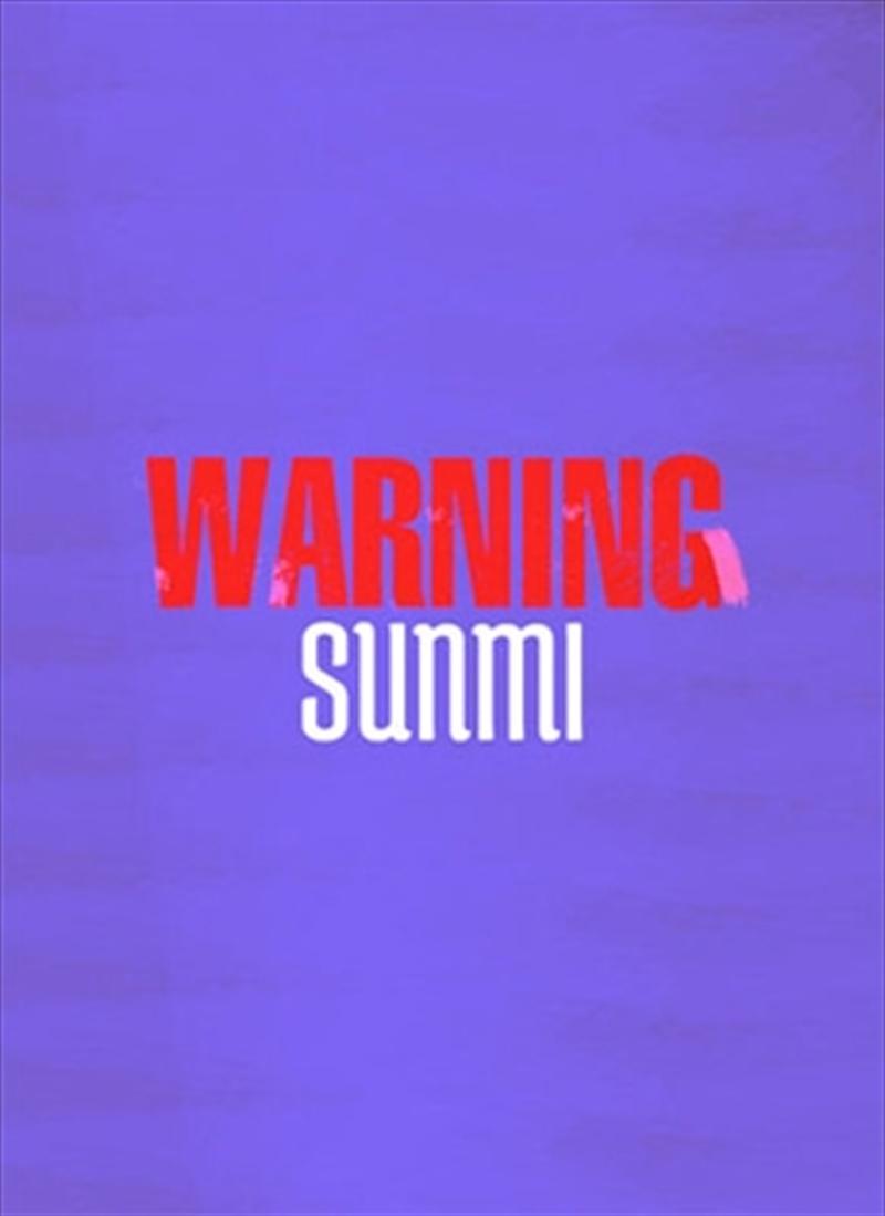 Warning | CD