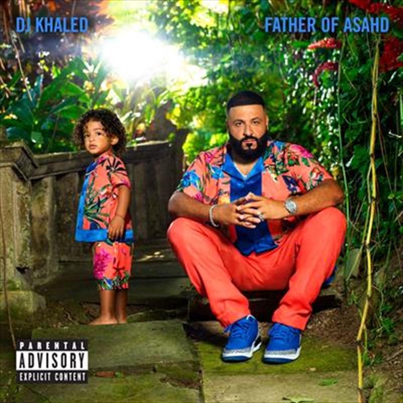 Father Of Asahd | CD