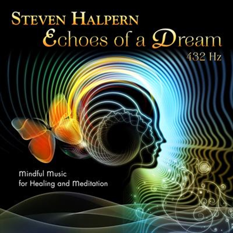 Echoes Of A Dream | CD
