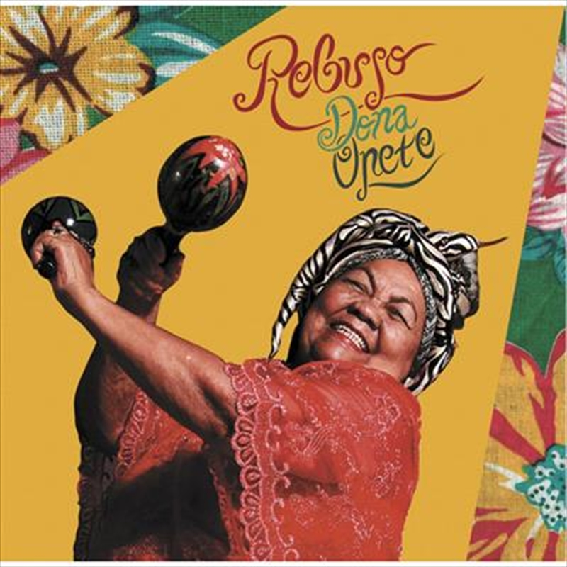 Rebujo | Vinyl