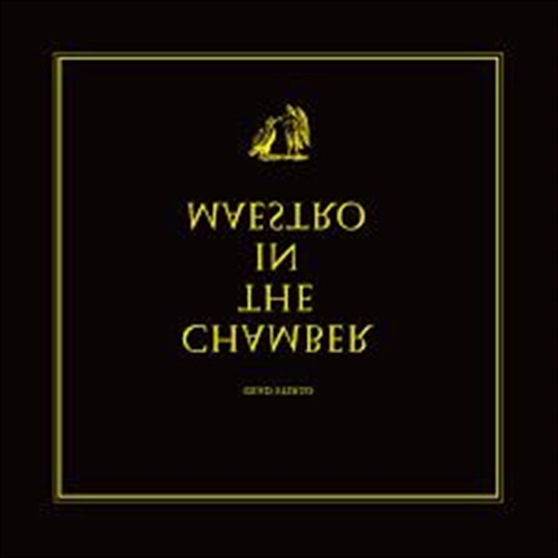 Maestro In The Chamber | Vinyl