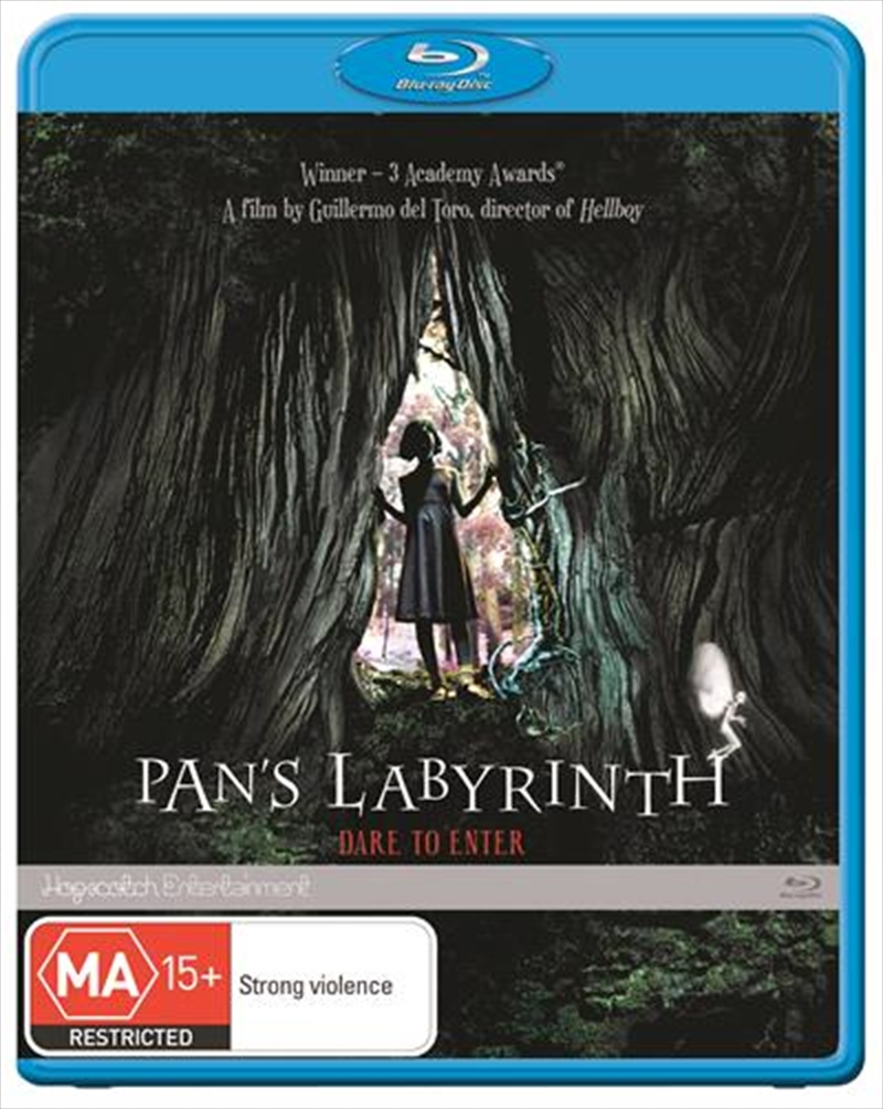 Pan's Labyrinth | Blu-ray
