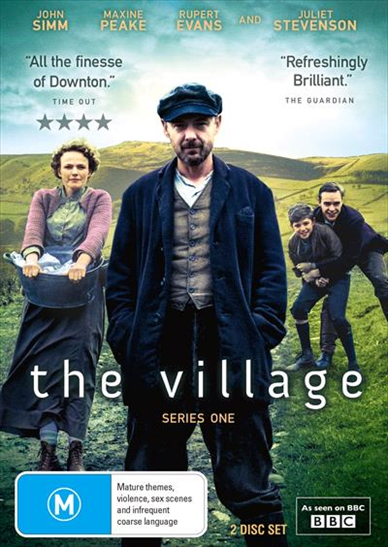 Village - Season 1, The | DVD