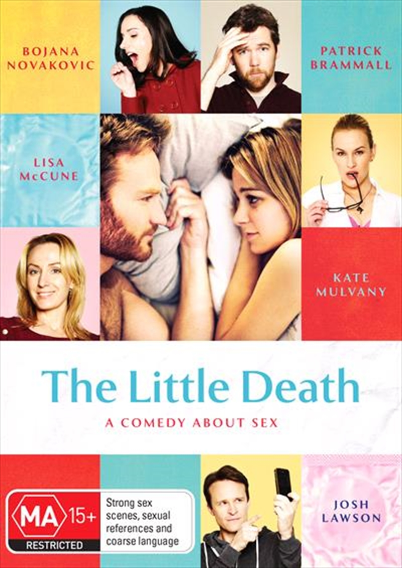 Little Death, The | DVD
