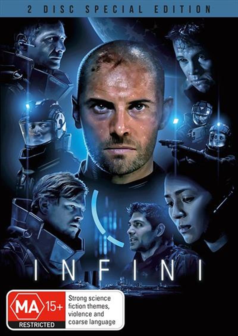 Infini | DVD