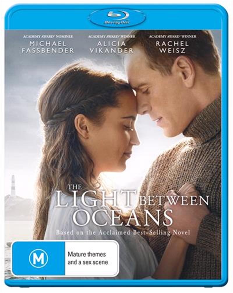 Light Between Oceans, The | Blu-ray