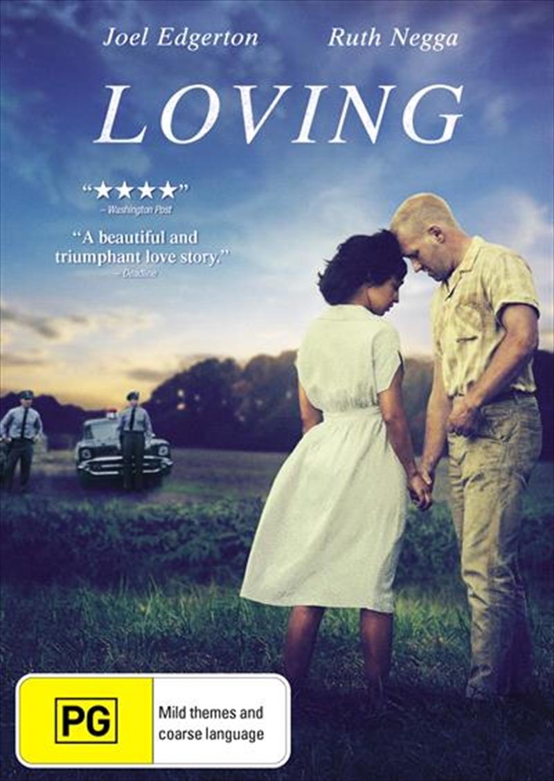 Loving | DVD