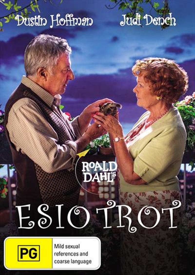 Esio Trot | DVD