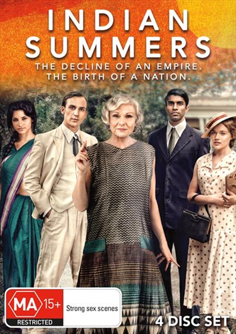 Indian Summers - Season 1 | DVD