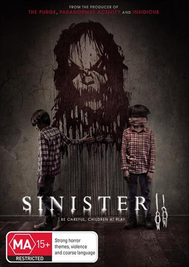 sinister 2 movie online free movie2k