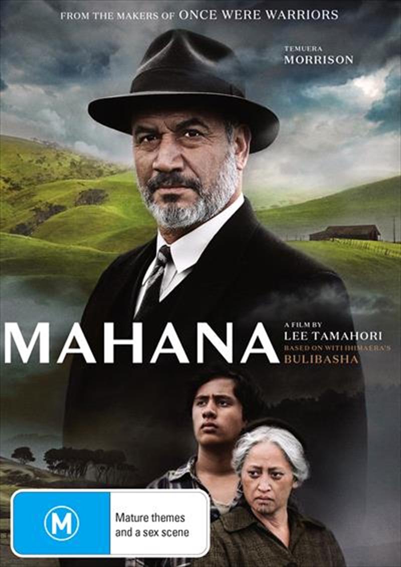 Mahana | DVD