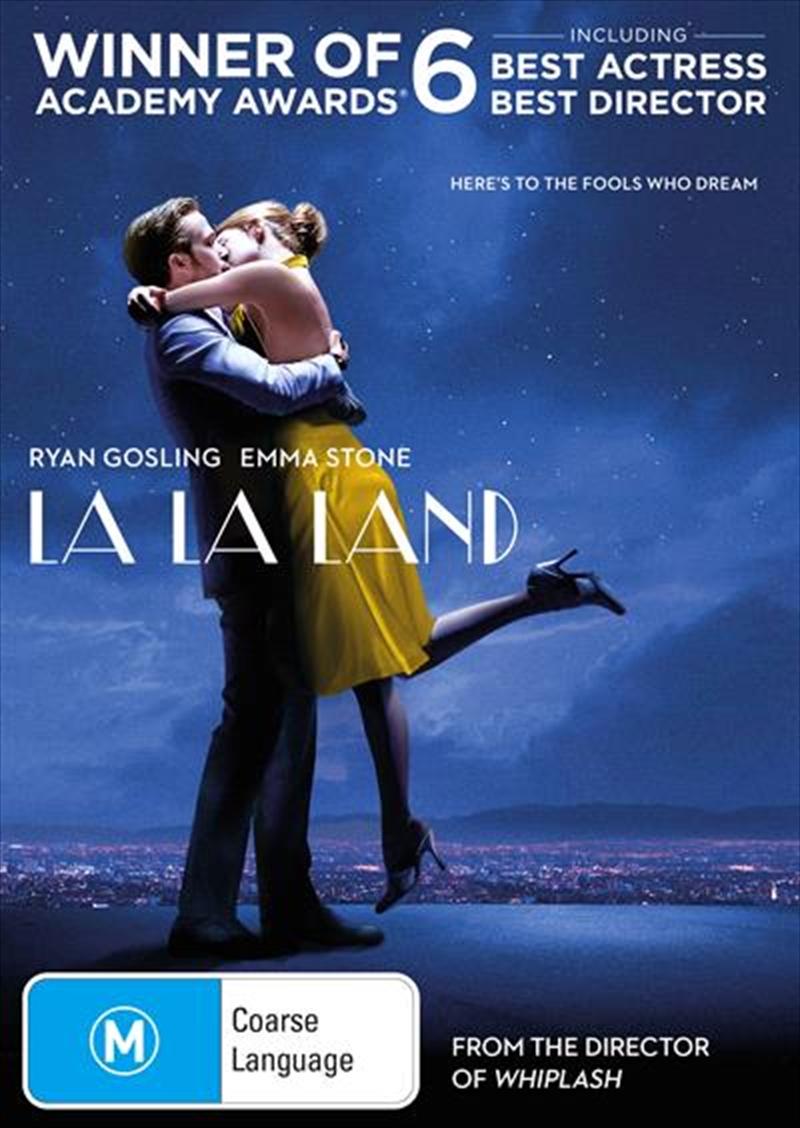 La La Land | DVD