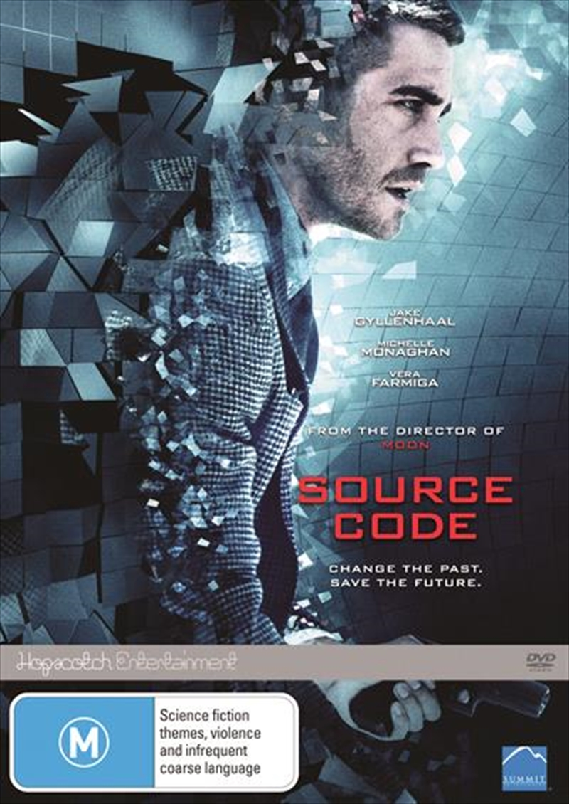 Source Code | DVD