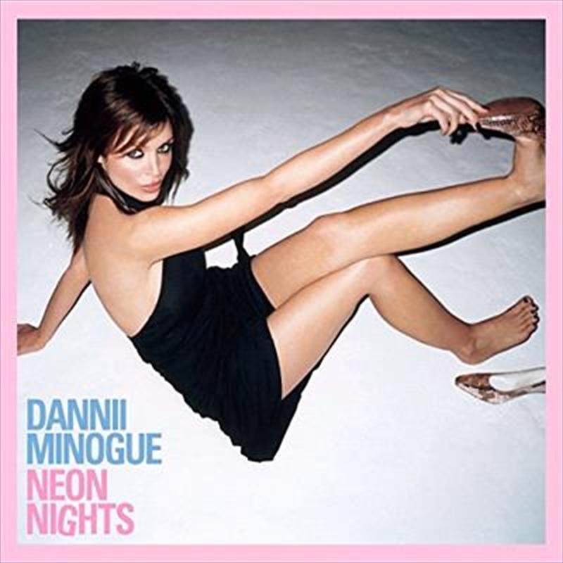 Neon Nights | Vinyl