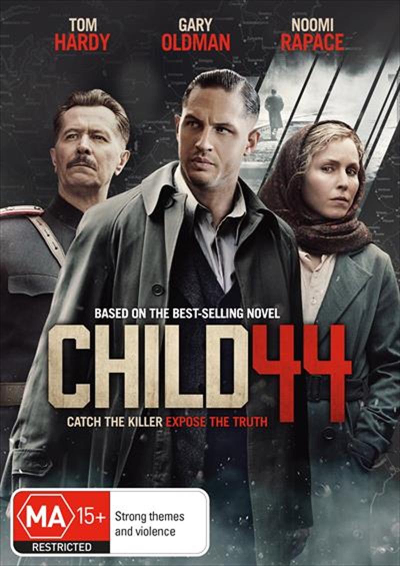 Child 44 | DVD