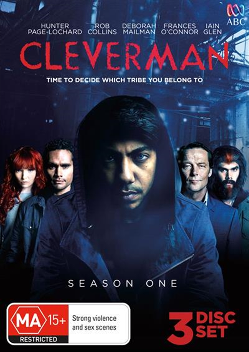 Cleverman | DVD