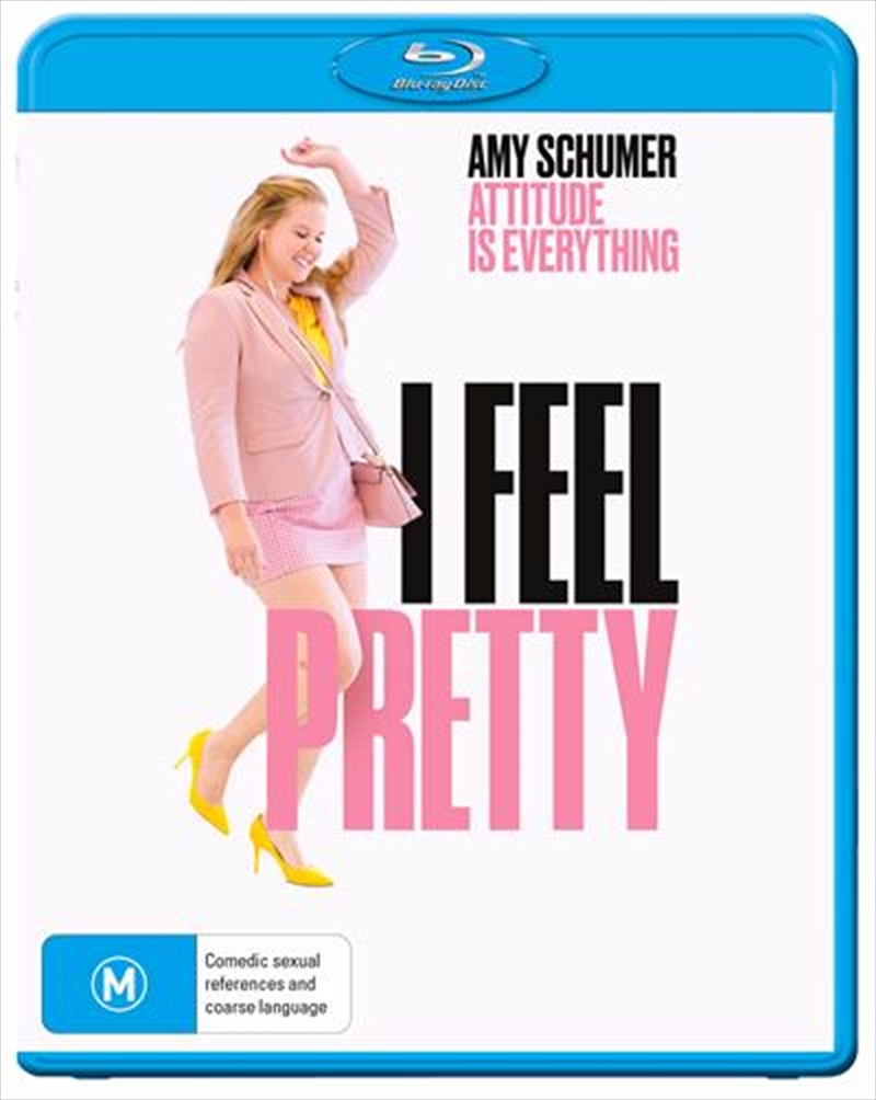 I Feel Pretty | Blu-ray