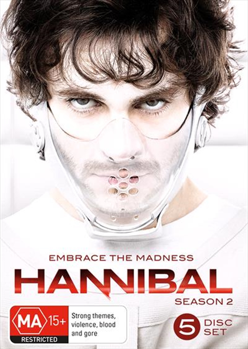 Hannibal - Season 2 | DVD