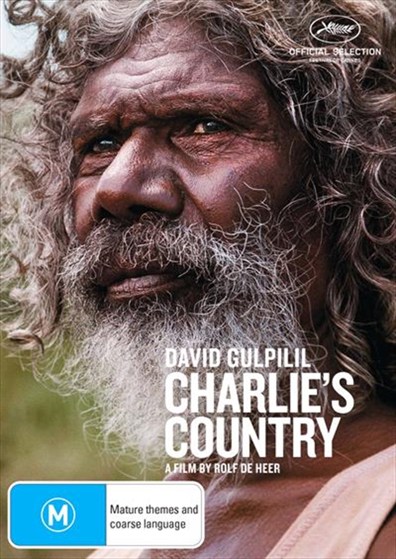 Charlie's Country | DVD