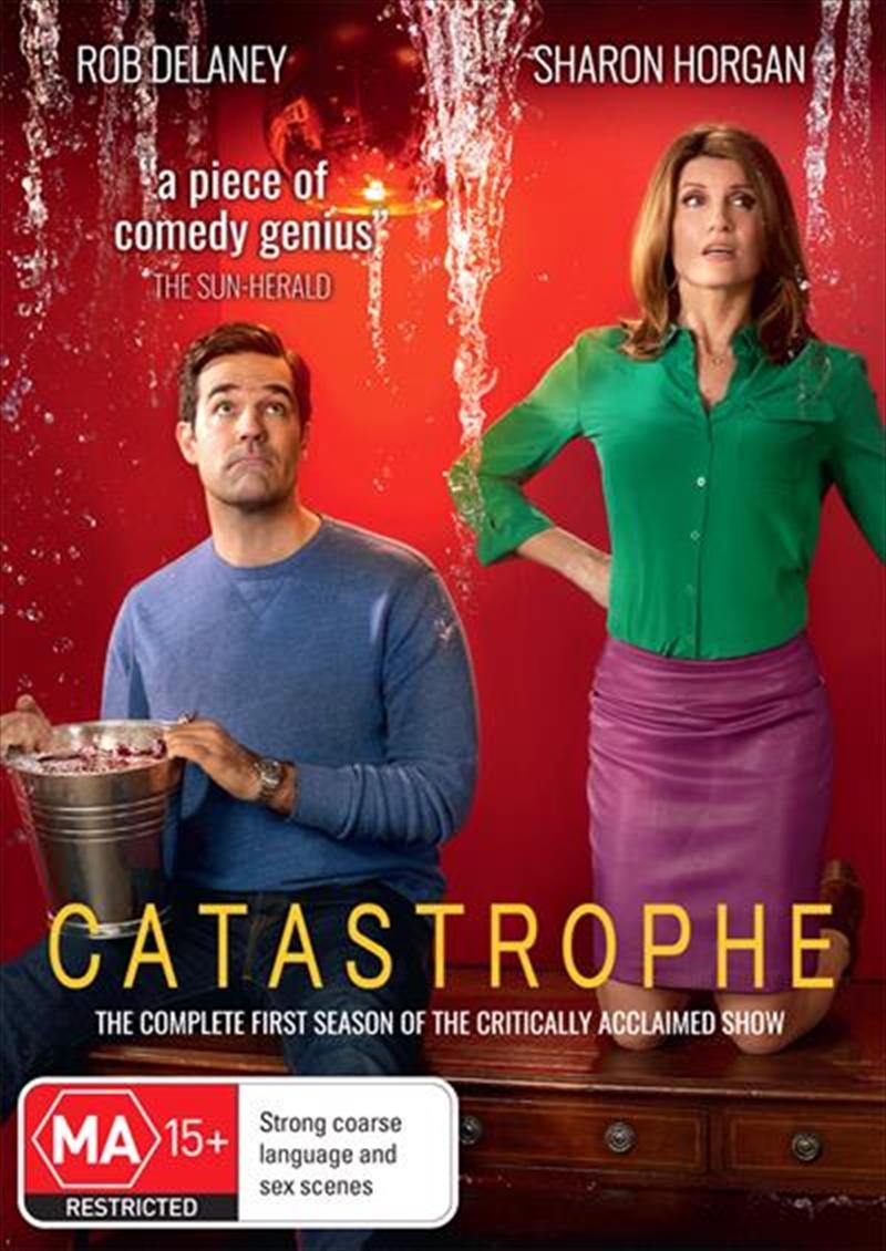 Catastrophe - Season 1 | DVD