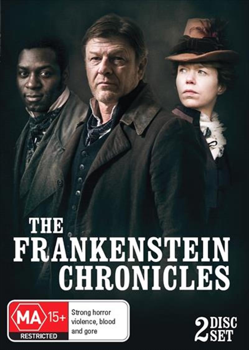 Frankenstein Chronicles, The | DVD
