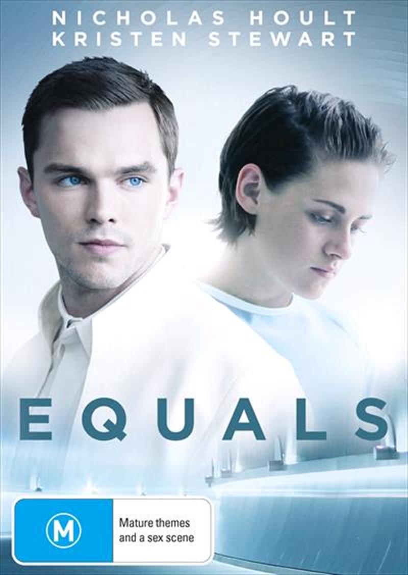Equals | DVD
