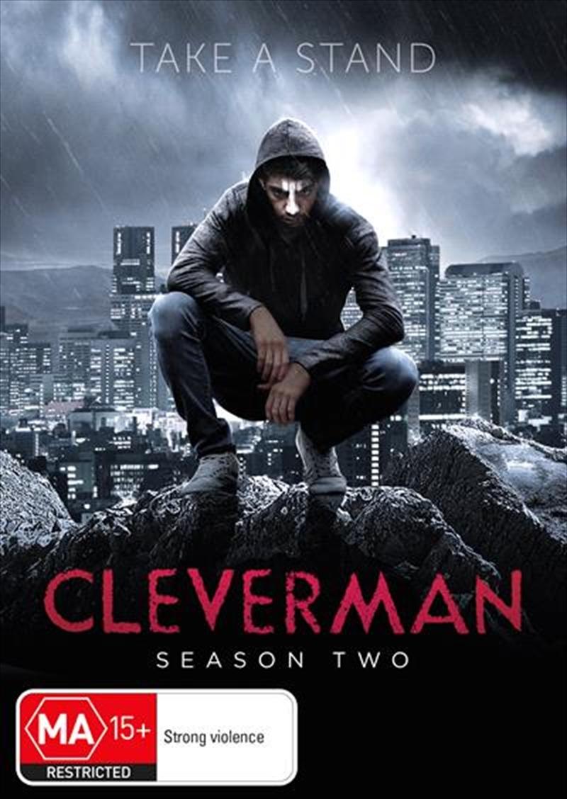 Cleverman - Season 2 | DVD