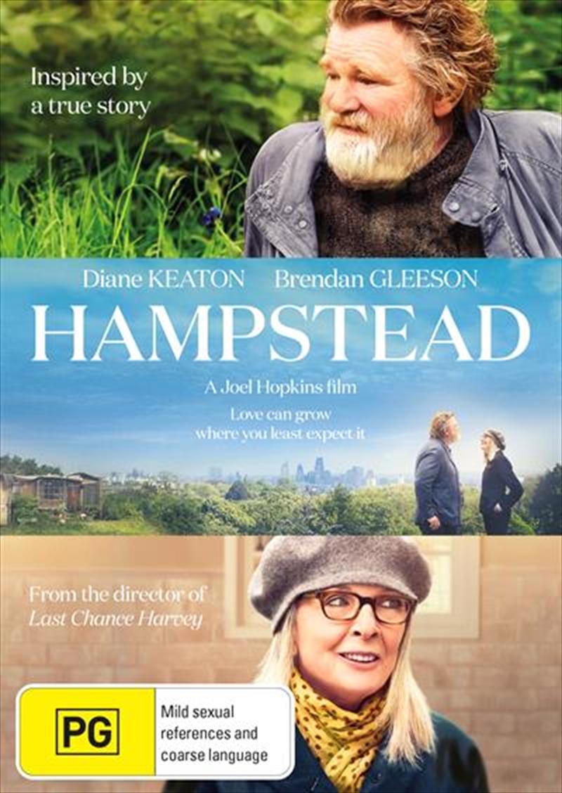 Hampstead | DVD