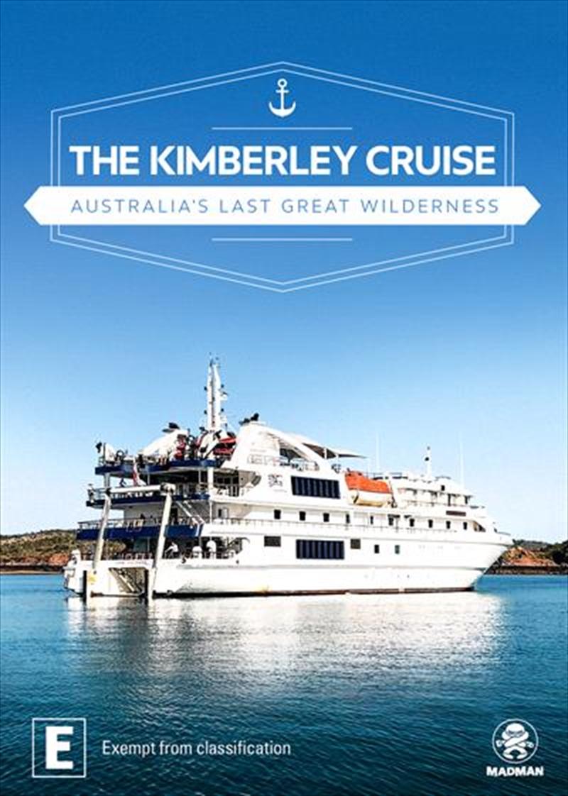 Kimberley Cruise, The | DVD