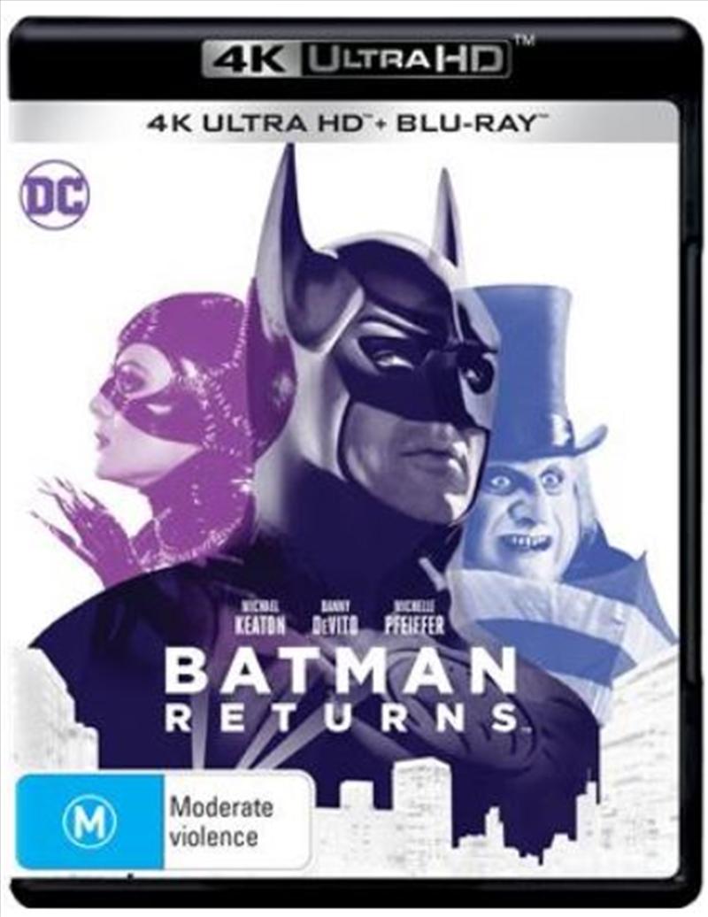 Batman Returns | UHD