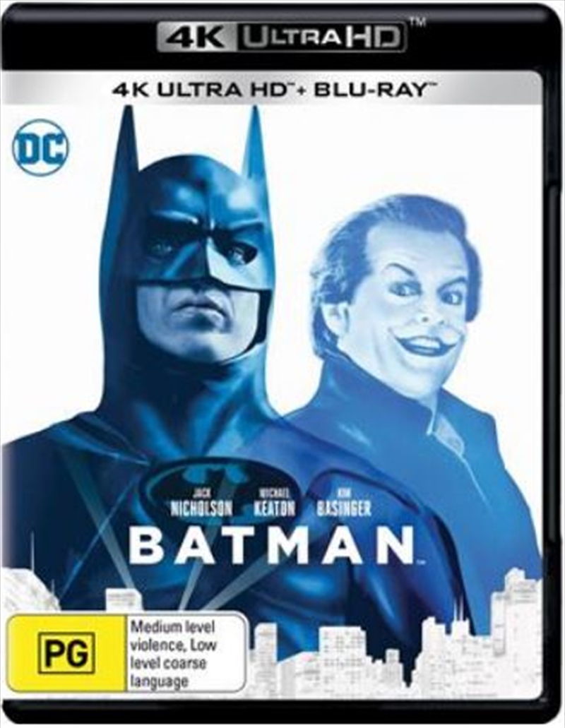 Batman | UHD