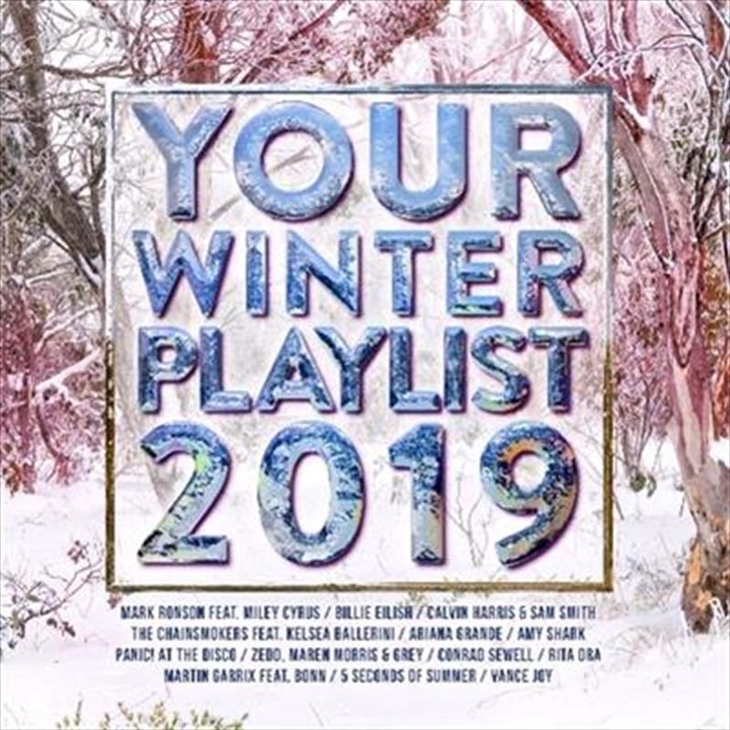 Your Winter Playlist | CD